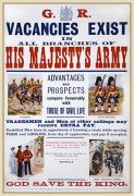 His Majesty's Army
