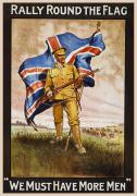 Rally Round the Flag c.1915